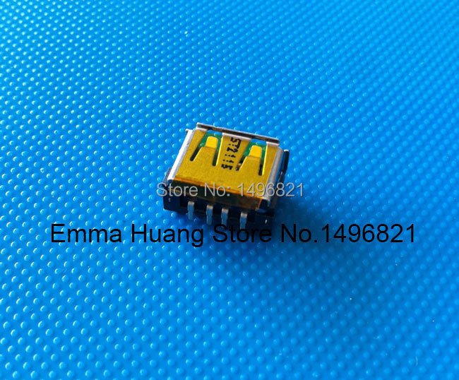 NEW! OEM ACER ASPIRE 5517 5532 5535 5920 6920 6930 REPLACEMENT USB PORT JACK(China (Mainland))