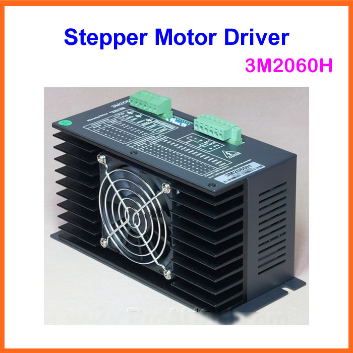 Free Shipping 3 Phase Stepper Motor Driver 3m2060h For