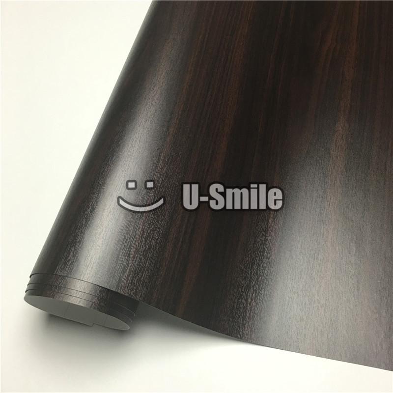 Achetez en gros int rieur en bois de voiture en ligne for Rouleau vinyle adhesif pour meuble