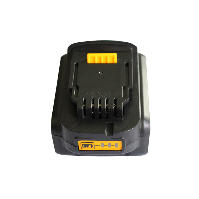 20v 4000mAh replacement cordless drill Li-ion Battery power tool battery For Dewalt DCB180 free shipping(China (Mainland))