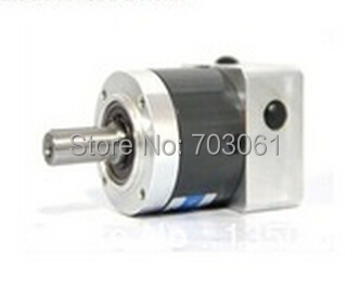 40mm planet reducer ratio 5:1 micro gearboxes customize mini DC gearbox IP54 Spur Gear unit Application stepper servo motor - Curitis Automation Industry Co.,Ltd store