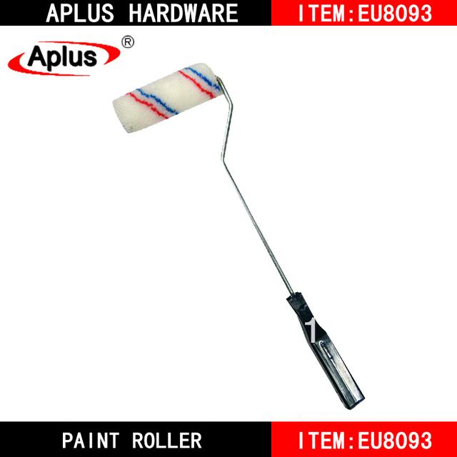 new fashional long handle mini roller paint brush