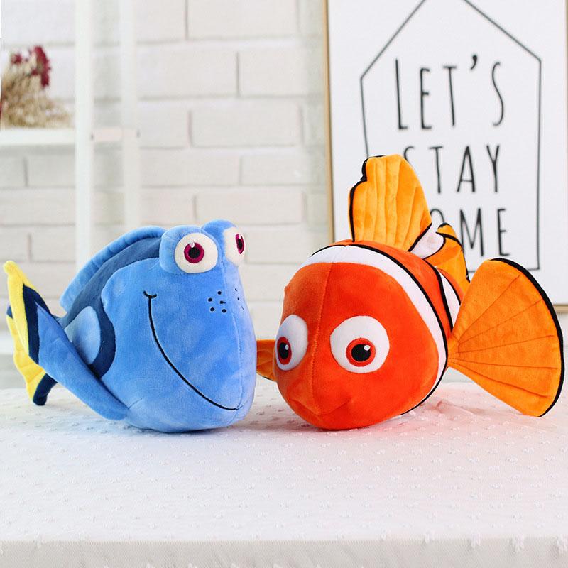 Dory poisson promotion achetez des dory poisson - Nemo et doris ...