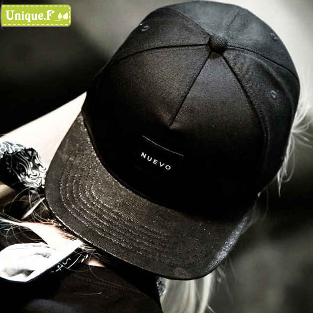 summer style Tide brand baseball cap flat along the same paragraph hat Korean men and women hip-hop hat cap visor slide(China (Mainland))