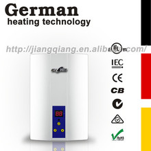 Portable instant tankless electric water heater DSK-G8 5KW(China (Mainland))