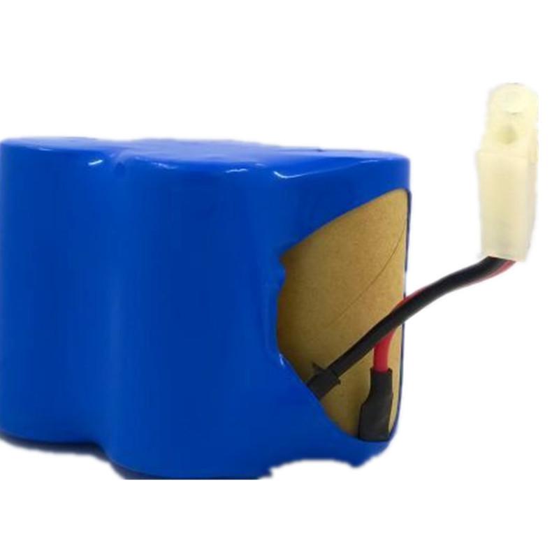 2PCS/lot Free shipping 4.8V Power Battery For Euro-Pro Shark V1930 X1725QN VAC-V1930(China (Mainland))