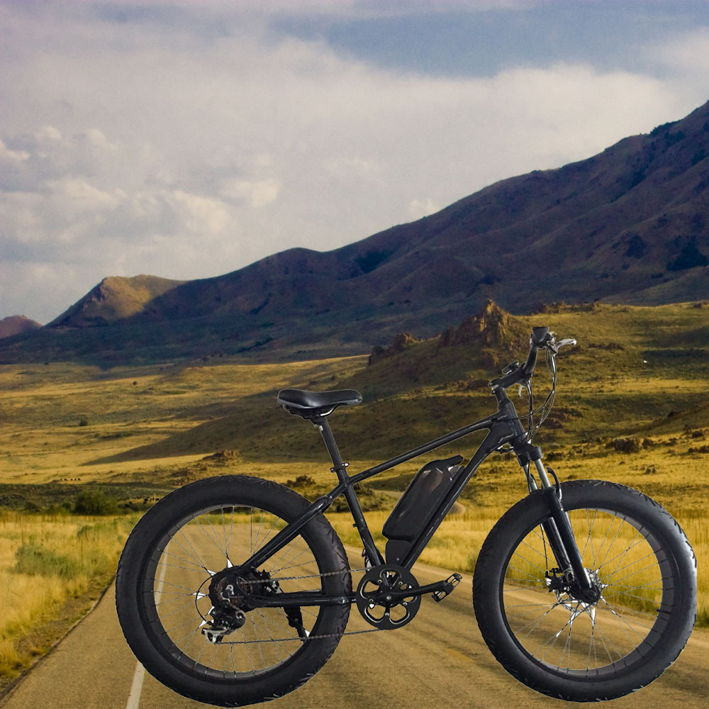 it 39 s fit you electric mountain bike cool mountain. Black Bedroom Furniture Sets. Home Design Ideas