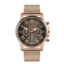 Gran venta GENEVA mujer Casual correa de silicona reloj de cuarzo marca superior chicas pulsera reloj de pulsera mujer reloj femenino F(China)
