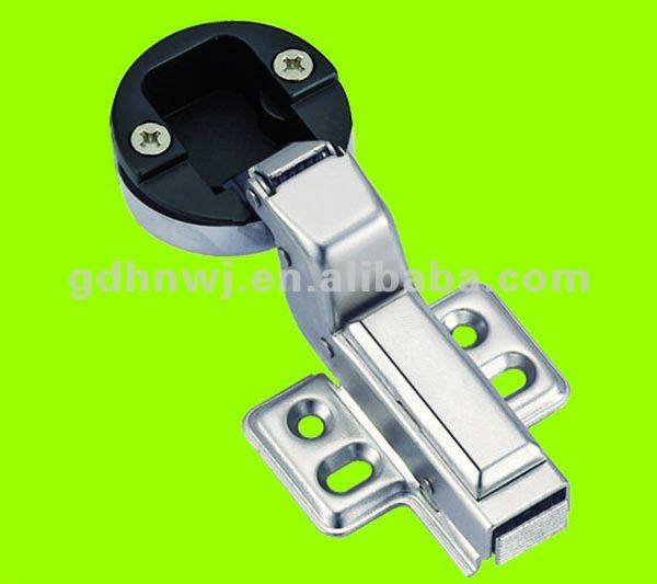 over 20years factory high quality and best price soft closing hydraulic glass door inset hinge(China (Mainland))
