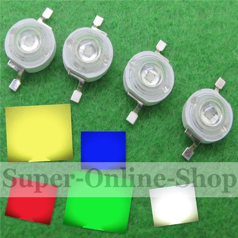 Светодиодная лампа C-X 50 1W 3W 3W 6W 9W электронные компоненты 160 x 20 5 x 1w 3w 5w