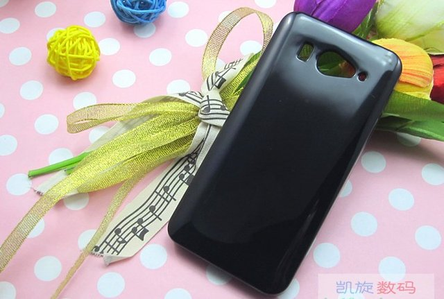 New Arrival Protective Soft TPU Gel Back Case For xiaomi m2 Cell Phone mi2 Jelly over free shipping From B2come