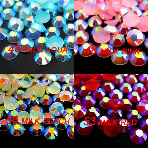 Resin rhinestones in 16 colors in 2mm 3mm 4mm 5mm 10000pcs each color by 1000pcs pack perfect for reselling<br><br>Aliexpress