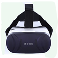 VR headset 2 0 bluetooth capacitive touch control box 3D green Glass lenses Virtual Reality wireless