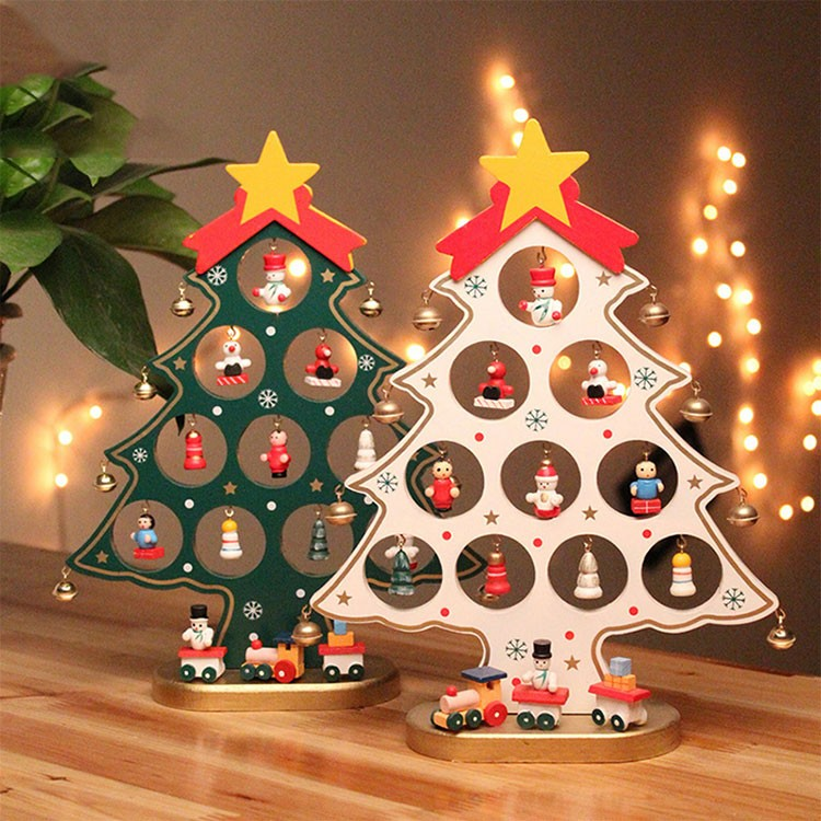 cheap gift telescope buy quality gift decorating ideas directly from china gift packing decoration suppliers 1pc diy cartoon wooden christma