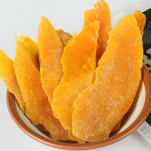 Philippine dried mango bag dried mango snacks Dried Fruit food 100g free shipping