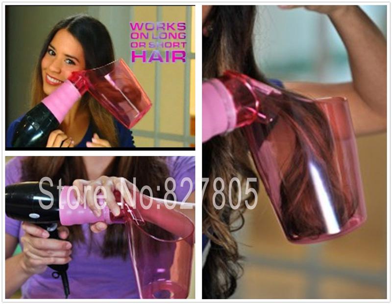 5Pcs Lot Air Curler As Seen On TV Hair Curler Soft Curl