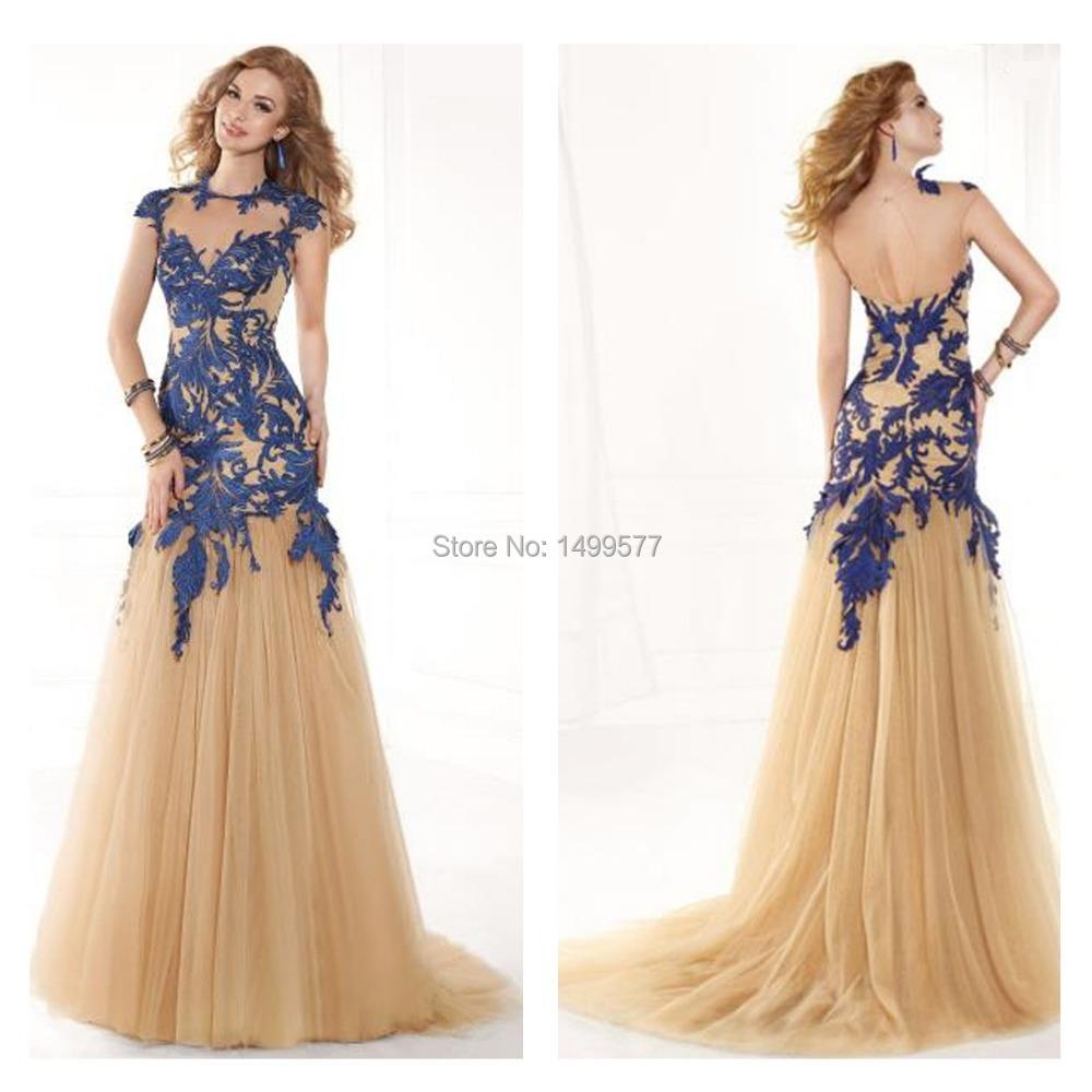 Glamorous Evening Dresses