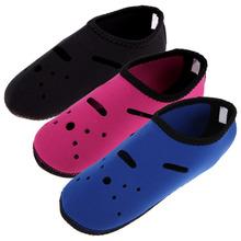 Swimming Diving Socks Outdoor Skid Beach Socks (Asian XL) H1E1(China (Mainland))