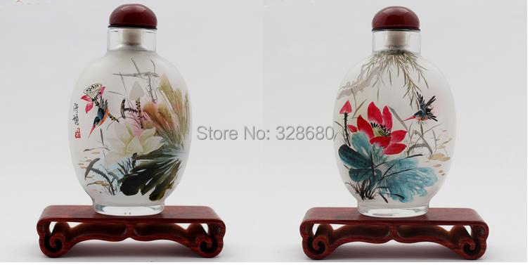 handmade-Vintage-snnuff-Bottle-decorated-Nicely-porcelain-Inside-painting-snuff-bottle-with-agate-cover-gift
