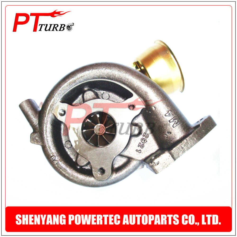 Complete turbos Garrett GT2052V whole turbo charger 724639 / 705954 / 14411-2X900 / 14411-VC100 for Nissan Patrol 3.0 Di<br><br>Aliexpress