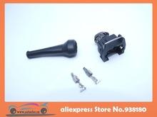 1kit новый EV1 инжектор автомобильных разъемов 1 — 287 — 013 — 003 — 000 ремкомплект # н . с . 1287013003 датчика оправы 911 924 928