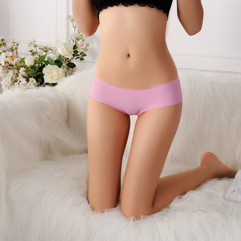 High Quality New Underwear Women Panties Sexy Lingerie Lace Briefs Hollow Seamless Panty Cotton Bragas Thin Calcinha Intimates