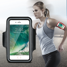 Fashion Workout Cover Sport Case For iPhone 6 6S Cases 6 Plus Holder Waterproof Casual Running Riding Arm Band for 6S 6S Plus(China (Mainland))