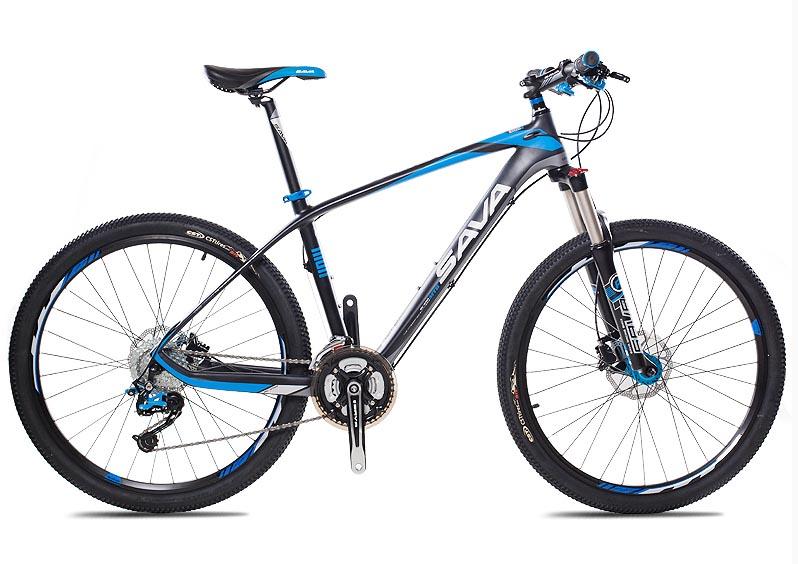 26 inch moutain bike carbon fibre bike MTB no folding bicycle hydraulic disc brake M390 trasmissione T700 carbon fibre frame(China (Mainland))