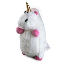 60CM Despicable ME Unicorn 26 Inch Minions Stuffed & Plush Animals Stuffed Animals Plush Toys Very Big Movie Plush Toy(China (Mainland))