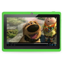 Планшет 7 дюймов 800*480 Android 512Мб 8Гб WIFI GPS Bluetooth Fm  две камеры