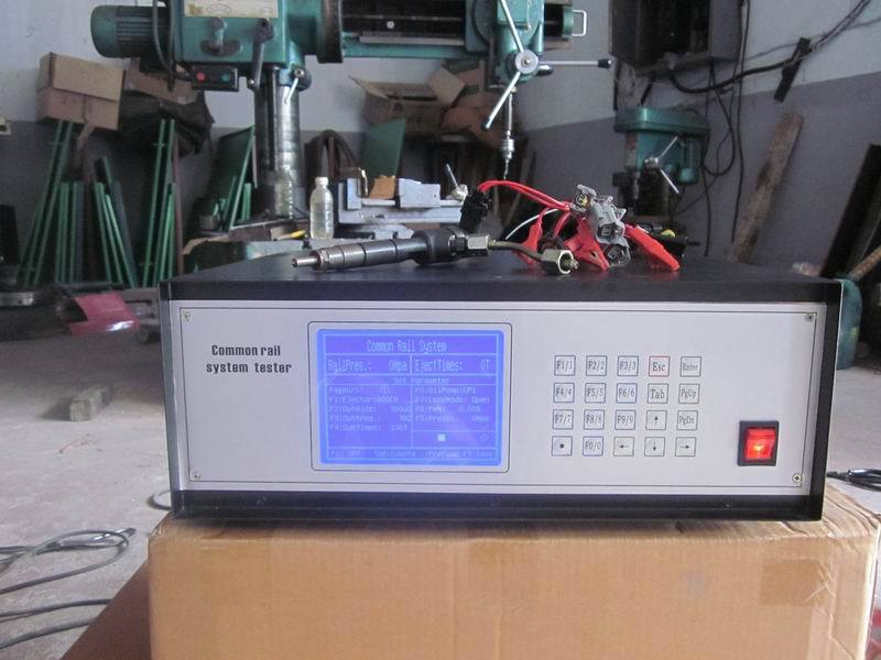 CRS3 Common Rail Diesel Injector and Pump Tester, in stock(China (Mainland))