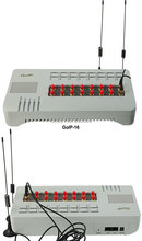 HOt Sell-GOIP8 GSM VoIP SIP Gateway /VoIP for IP PBX / 8channels GOIP Gateway-NEW