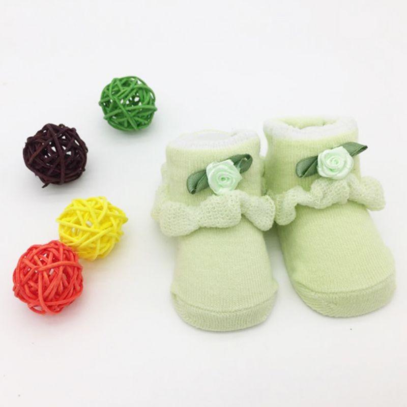 2016 лето зимние девушки принцесса кружева сетки носки для детей носок детей носки