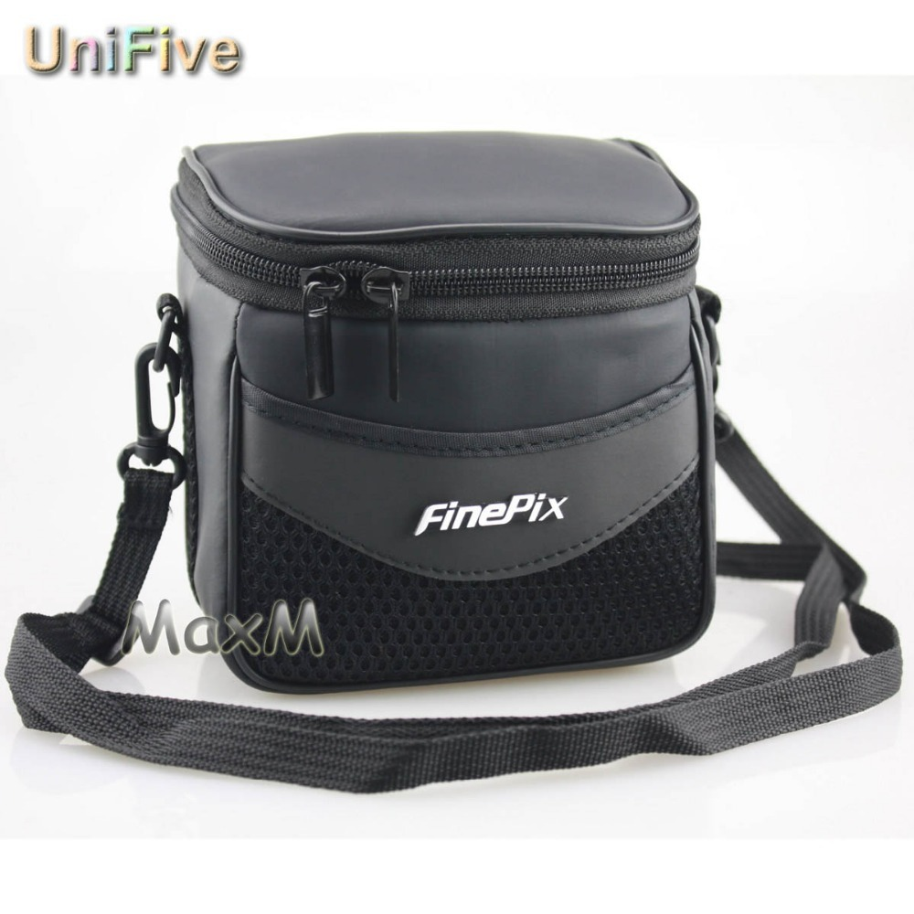 Camera Case Bag For <font><b>Fujifilm</b></font> <font><b>FinePix</b></font> S6800 <font><b>S4800</b></font> S4600 S4500 S4000 S3400 S3300 S3200 S2950 S2900 S1800 S1770 sL300 sL280 sL240