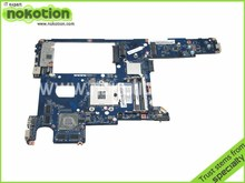 LA-6884P for lenovo ideapad y470 laptop motherboard Intel hm65 ddr3 ATI Graphics onboard 11S102500146