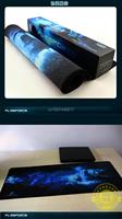 Коврик для мыши pad Ultralarge pad