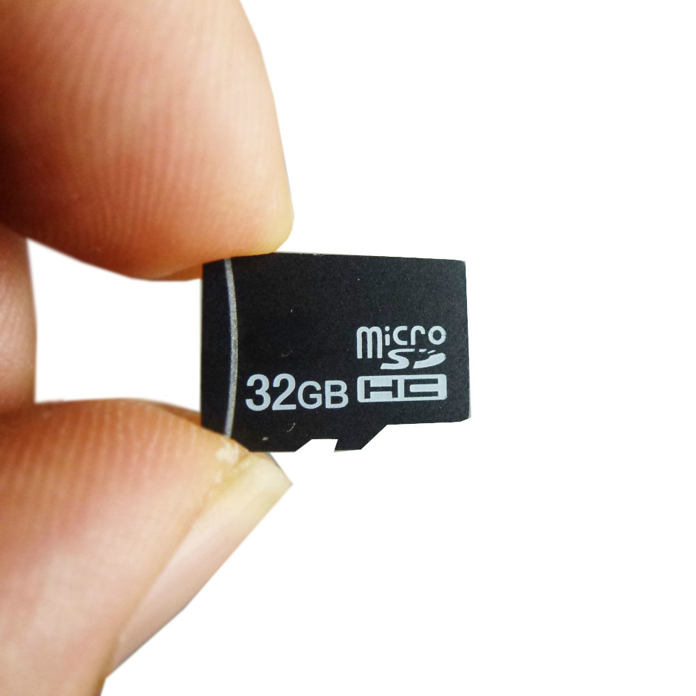 New Memory Card 64GB 32GB 16GB 8GB 4GB 2GB 1GB Class 10 Real Capacity Or FULL REFUND Micro SD Card 64G 32G 16G 8G 4G 2G TF Card(China (Mainland))