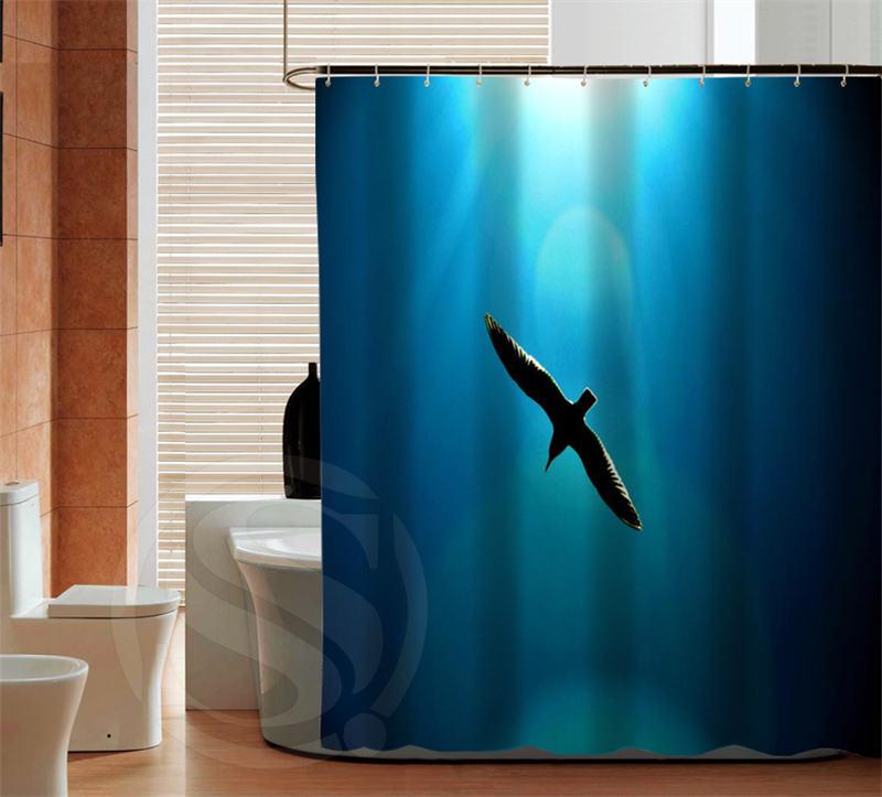 mouette rideau de douche achetez des lots petit prix mouette rideau de douche en provenance de. Black Bedroom Furniture Sets. Home Design Ideas