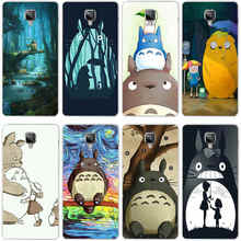 Buy 231GH Japan Anime Spirited Away Totoro Hard Transparent Cover Case Oneplus 3 3T for $1.24 in AliExpress store