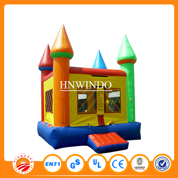 Inflatable Bouncy Toys 45