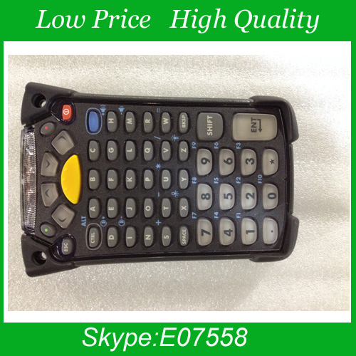 Free Shipping for Motorola Symbol MC9090 MC9190 MC9090-G MC9190-G 53 Keys Standard Keypad Keyboard(China (Mainland))
