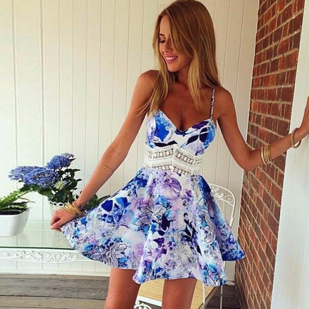 vestidos lindos para mujer