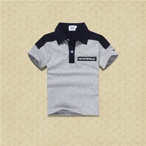 2016 summer fashion models brand children boy tops stitching T-shirt 100% cotton printing perfect kids Tees - Anze store