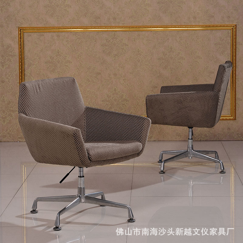 Hot new fashion leisure sofa chair sofa chair computer chair engineering support minimalist office furniture(China (Mainland))
