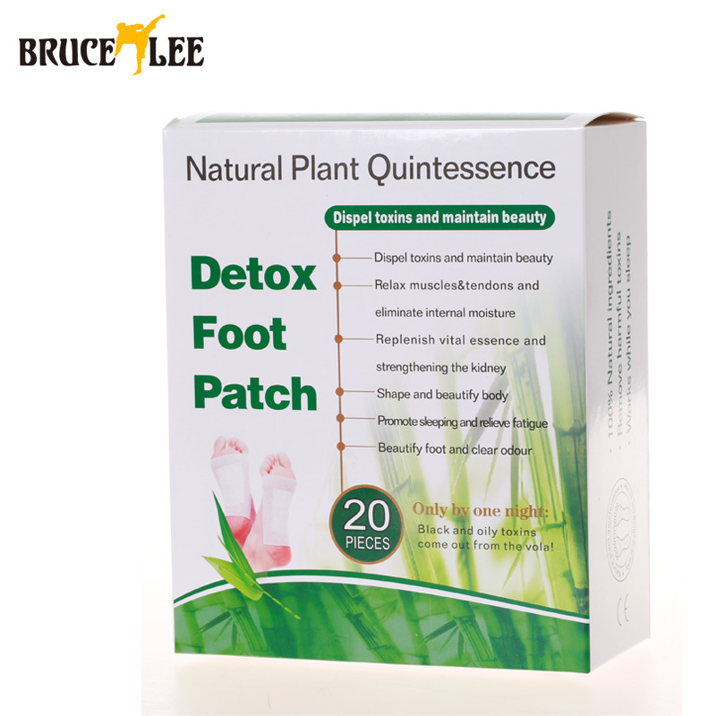 Aliexpress.com : Buy Heath Care Detox Foot Patch to Improve the ...