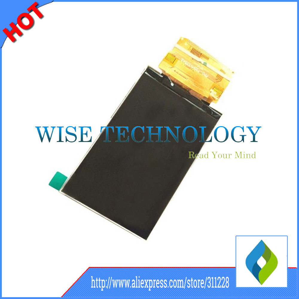 Original 3.5 inch LCD Display Screen Replacement For China Phone Discovery V5 MTK6515 (Includes backlight), mobile phone LCD(China (Mainland))