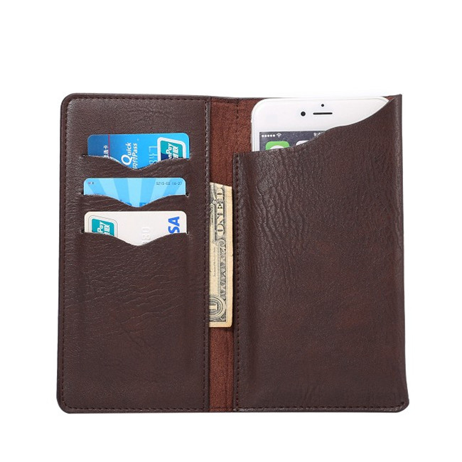 2016 New 4 Colors Wallet Book Style Leather Phone Case for Oukitel C3 Credit Card Holder Cases Cell Phone Accessories(China (Mainland))