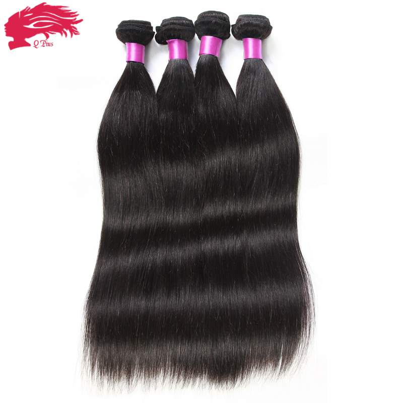 Гаджет  Free Shipping Queen Love Brazilian straight  virgin Hair, Virgin Brazilian straight  Queen Hair Products, Mix 4 Bundles lot None Волосы и аксессуары