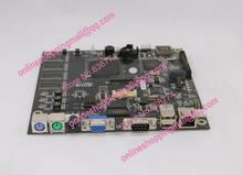 Monitoring motherboard industrial motherboard queue machine pos machine motherboard plate ram amd lx800