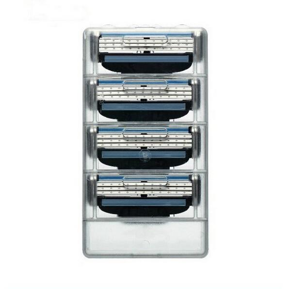 Бритвенное лезвие Digital boy 4 /3 , 3 razor blades for men цифровой диктофон digital boy 8gb usb ur08